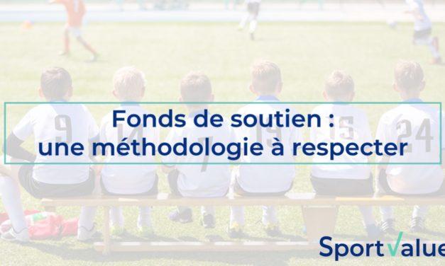 Fonds de soutien dans le sport : une méthodologie à respecter