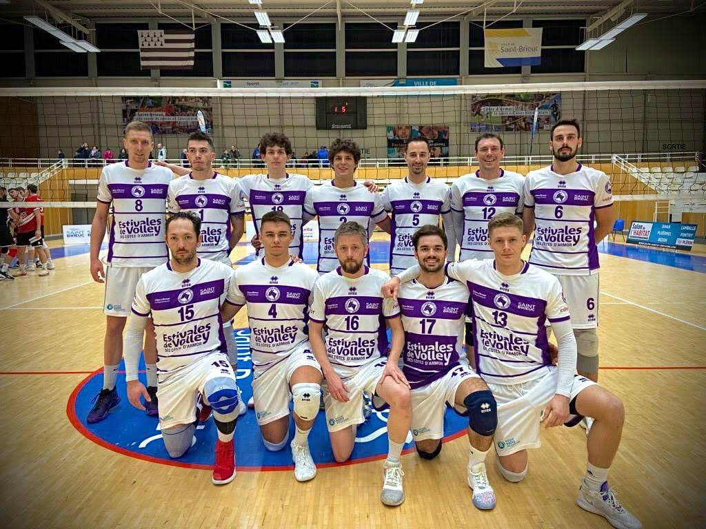 cesson volley sport value