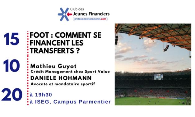 Football : comment se financent les transferts ?