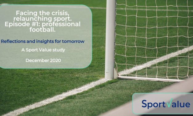 Relaunching professional football: read our study and suggestions