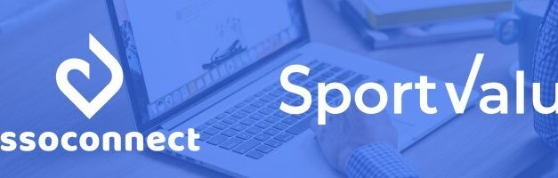 Sport Value and AssoConnect team up to digitise the sector in 2021